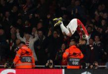 Olympiacos-Arsenal