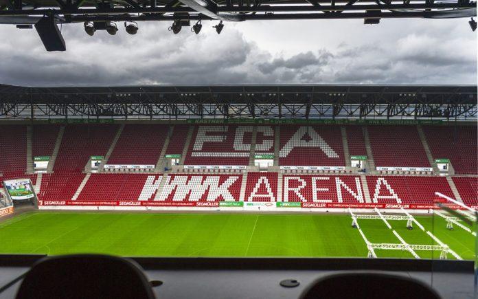 Augsburg-Wolfsburg