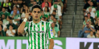Betis Marc Bartra