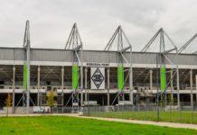 Borussia Monchengladbach-Union