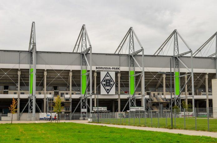 Borussia Monchengladbach-Union Berlino