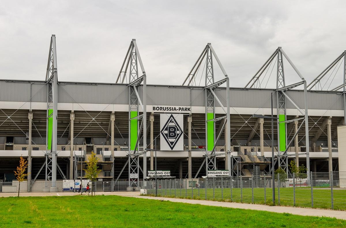 Borussia Moenchengladbach-Colonia rinviata