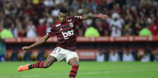 Bruno Henrique Flamengo