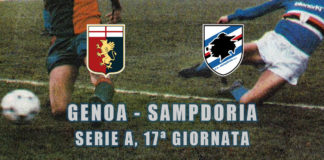 genoa sampdoria diretta tv live streaming