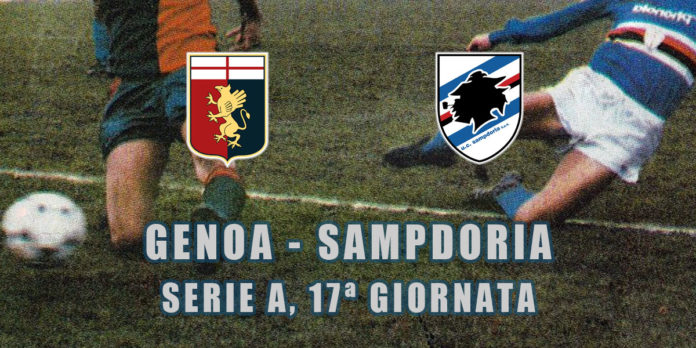 genoa sampdoria diretta tv live streaming