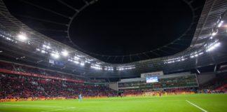 Bayer Leverkusen-Augsburg