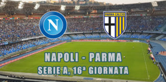 napoli parma diretta tv live streaming