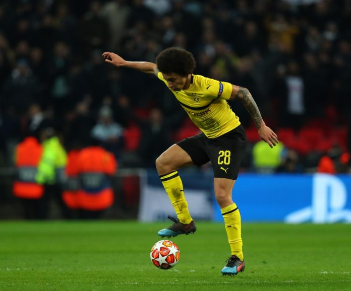 Borussia Dortmund-Schalke 04