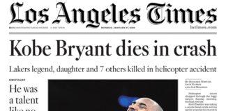 prime pagine Bryant