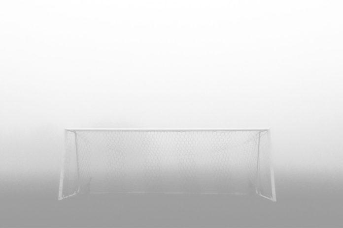Fortuna Sittard Feyenoord nebbia
