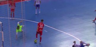 fair play futsal calcio a 5