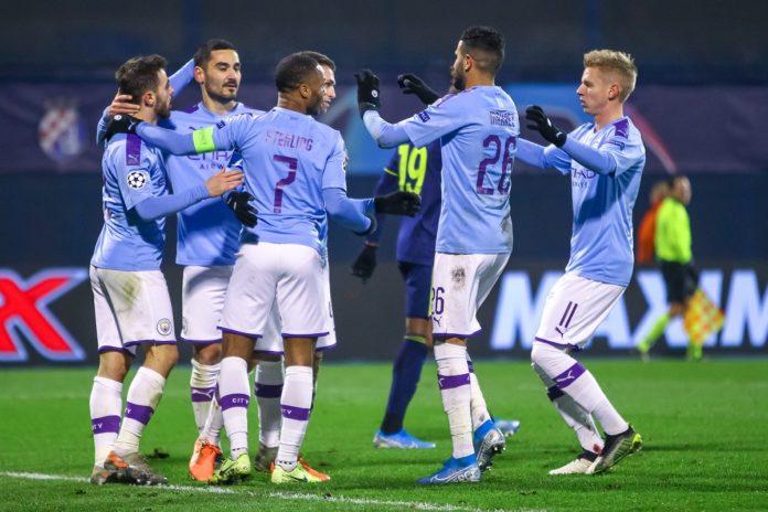 Manchester City-Newcastle