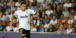 Maxi Gómez Valencia