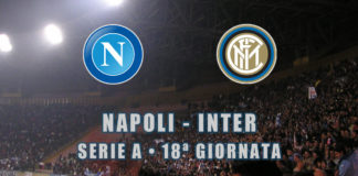 napoli inter diretta tv live streaming serie a
