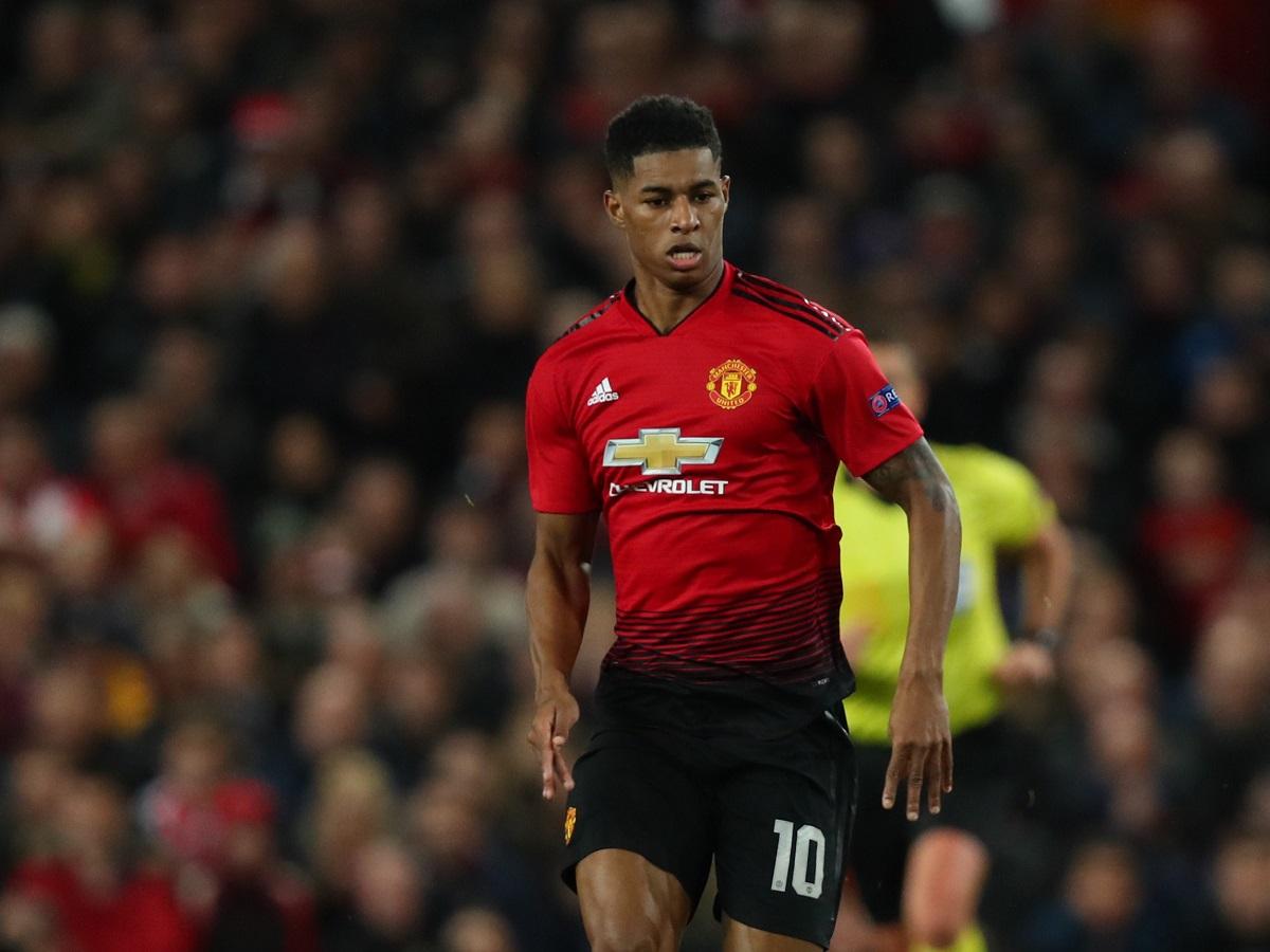 Manchester United-Sheffield United