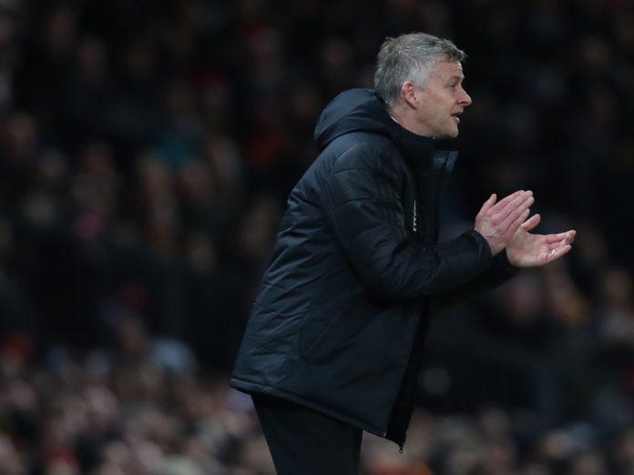Siviglia-Manchester United