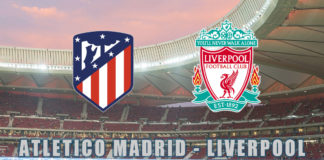 atletico madrid liverpool streaming live gratis