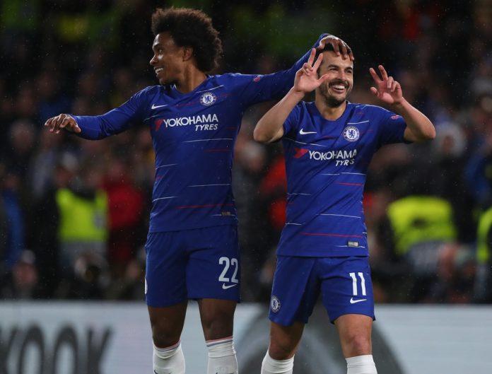Chelsea-Bayern Monaco