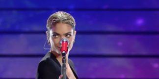 Elodie Sanremo 2020