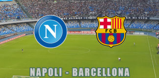 napoli barcellona diretta tv streaming gratis