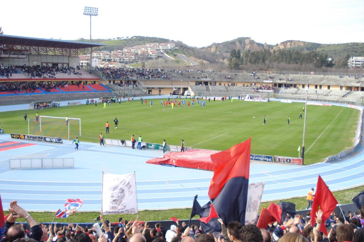 Cosenza-Cittadella