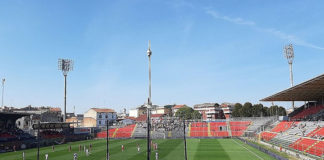 Cremonese-Spal