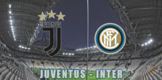 juventus inter streaming live