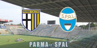 parma spal streaming live
