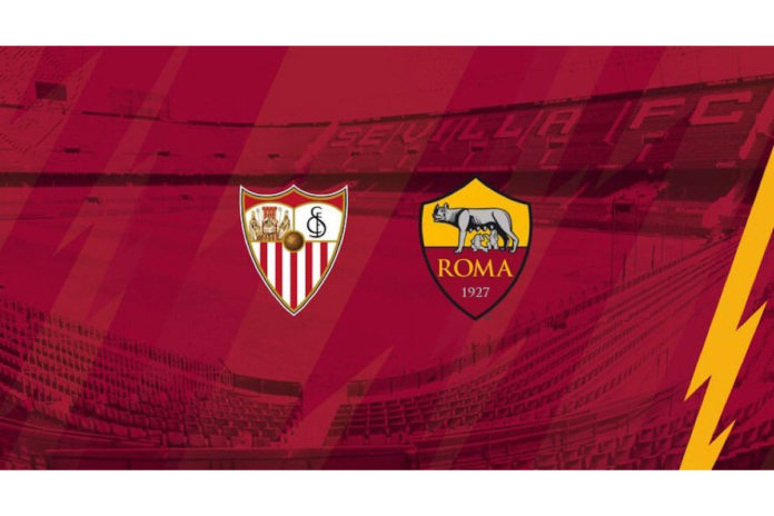 siviglia roma europa league