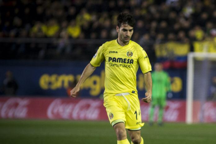 Manu Trigueros Villarreal