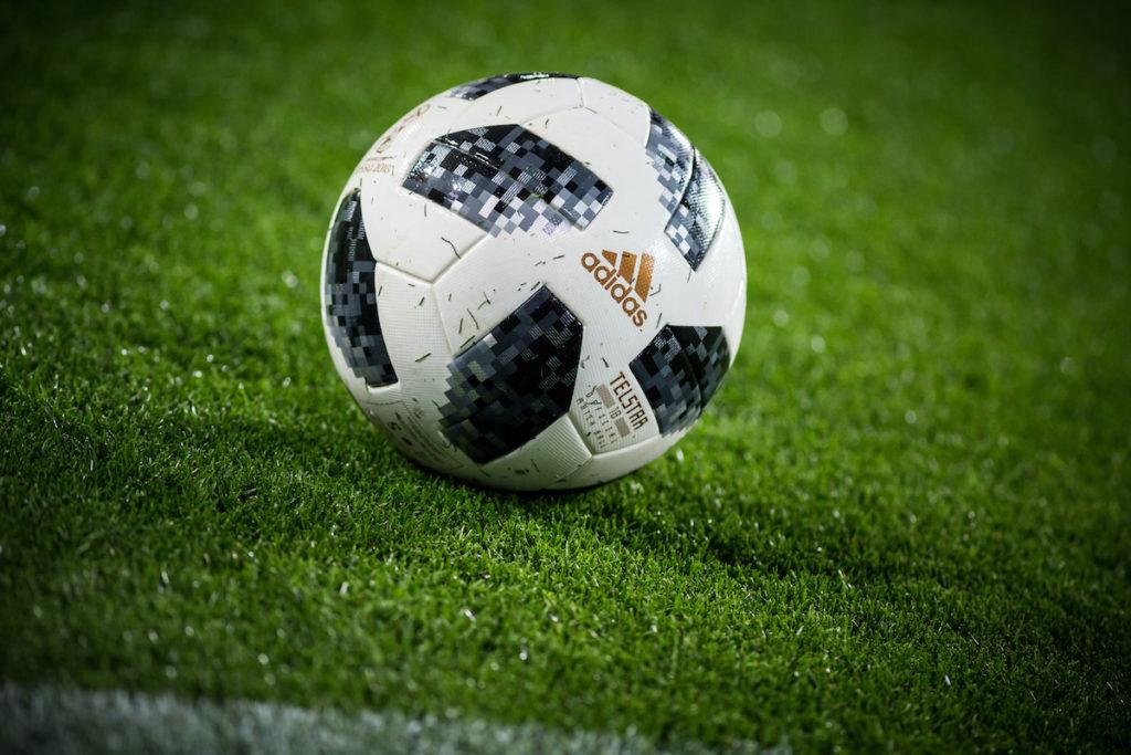 calcio spagna pallone