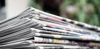 giornali gratis