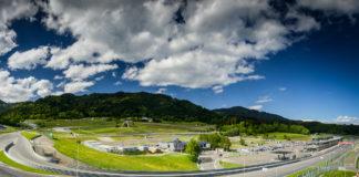 Red Bull Ring Gran Premio Austria Formula 1