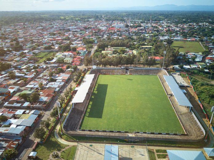 Deportivo Las Sabanas-Managua