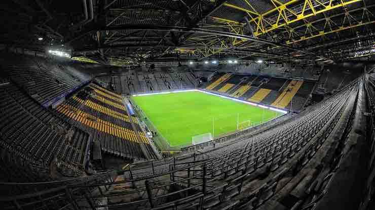 stadio Signal Iduna Park