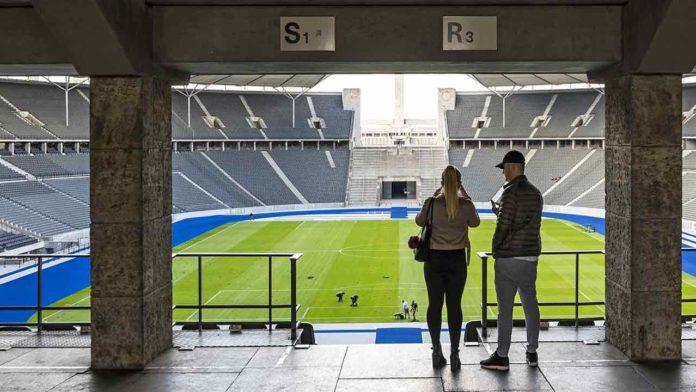 olympiastadion bundesliga