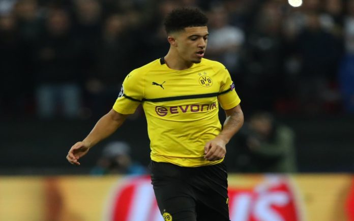 Paderborn-Borussia Dortmund