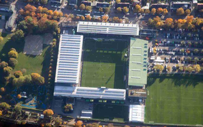 Friburgo-Hertha Berlino