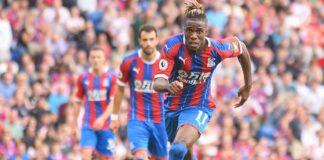 Crystal Palace-Southampton