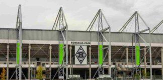 Borussia Moenchengladbach-Wolfsburg