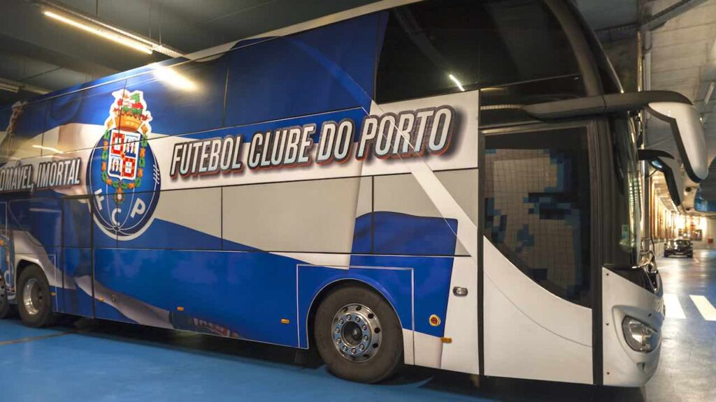 Famalicao-Porto