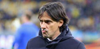 Club Brugge-Lazio