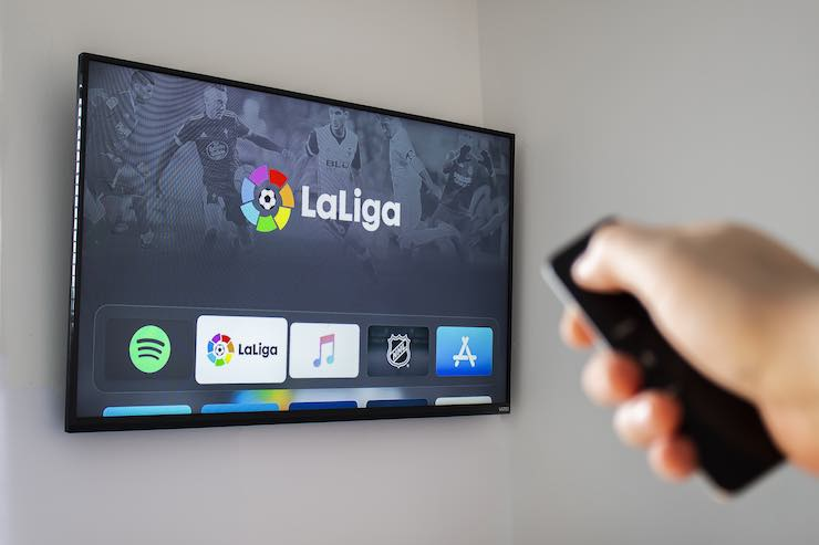 liga tv streaming