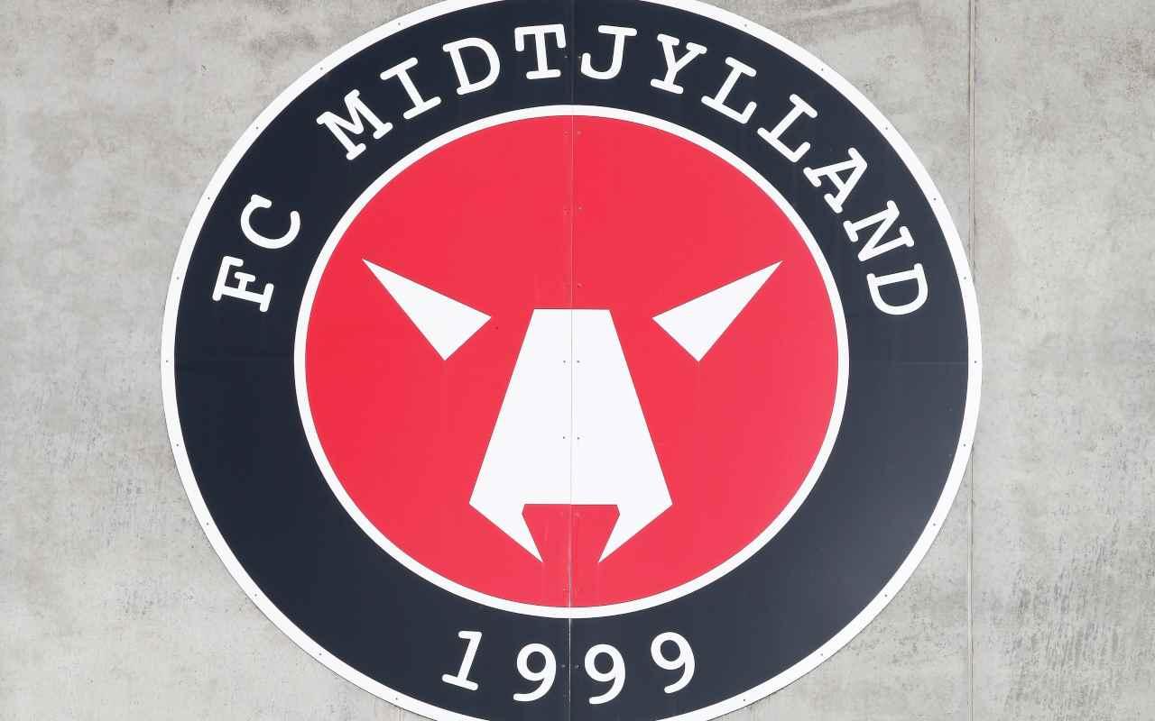 Midtjylland-Slavia Praga