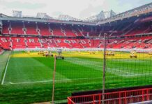 Manchester United-LASK Linz