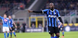 Inter-Napoli