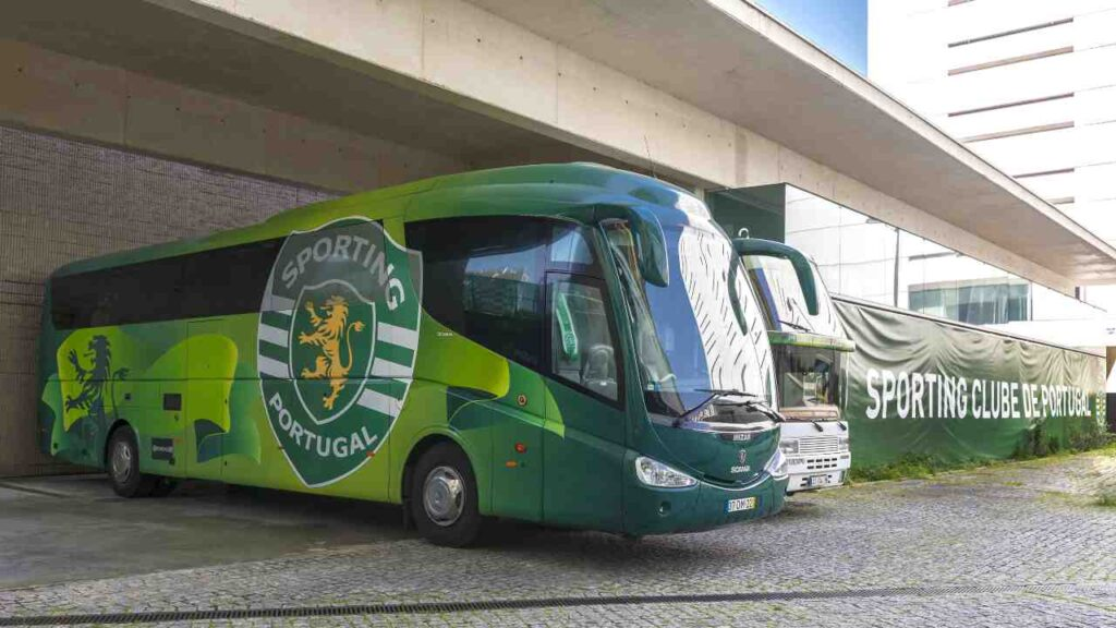 Sporting Cp-Paços Ferreira