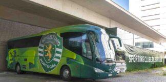 Vitoria Guimaraes-Sporting CP