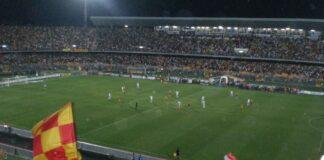 Lecce-Sampdoria