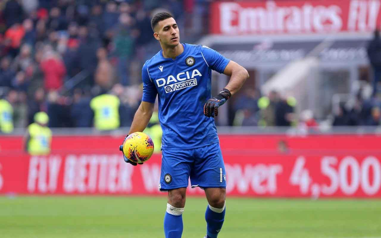 Verona-Udinese